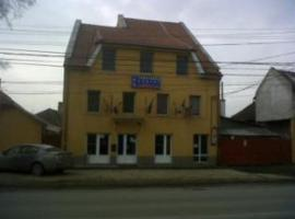 Pension Hubert, Oradea