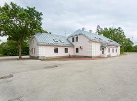 Raunex Apartment, Haapsalu
