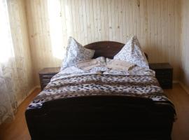 Privat Cottage Zarynok, Mykulychyn
