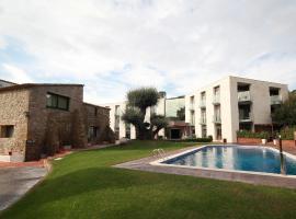 Hotel Can Galvany, Vallromanas