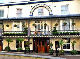 The Foley Arms Hotel
