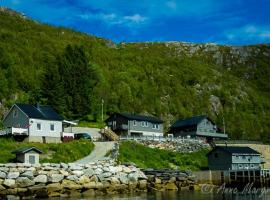 Ersfjordbotn Kystferie, Ersfjordbotn