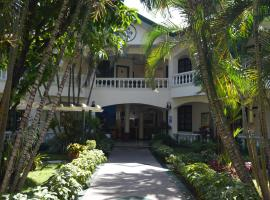 La Planta Hotel and Restaurant, Inc., Bais