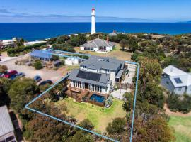 Aireys Inlet Lighthouse Retreat, Aireys Inlet