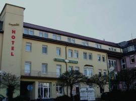 Hotel Avalon, Landstuhl