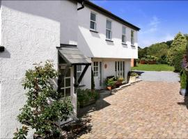Dartmoor Apartments, Moretonhampstead