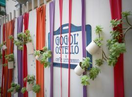 Gogol'Ostello & Caffè Letterario, Милан