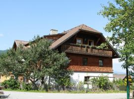 Biohof Sauschneider, Sankt Margarethen im Lungau