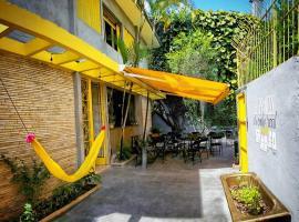 The Pod SP Hostel & Bar