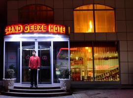 Grand Gebze Hotel, Gebze