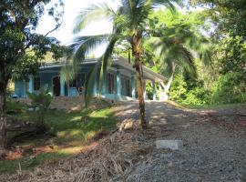 Casa Bella, Manuel Antonio
