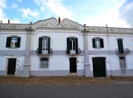 Casa Santos Murteira, Alcáçovas