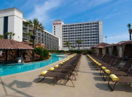 Hilton Galveston Island Resort, Galveston