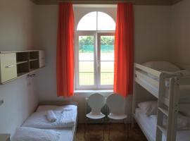 Hostel DIC, Ljubljana