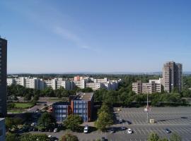 Deisterblick, Hannover