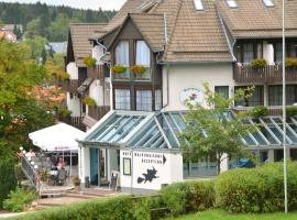 Walpurgishof, Hahnenklee-Bockswiese