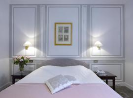 Hotel Damier Kortrijk, Kortrijk