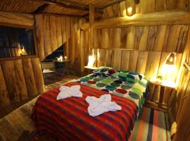 Eco Quechua Lodge, Santa Teresa