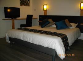 Appart'hotel Residella House Avignon Nord Le Pontet, Le Pontet
