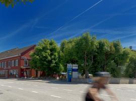 Gasthof zur Saline, Pratteln