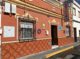Hostal Sevillana I, Chipiona