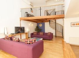 King Wenceslas Apartments