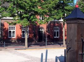 Door & Roos, Lottum