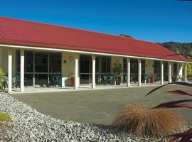 Murchison Motels, Murchison