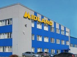 Midland Sheremetyevo, Khimki