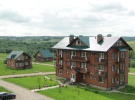 Park Hotel Veslevo, Pereslavl-Zalesskiy
