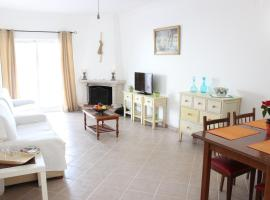 Apartment Santiago Galé