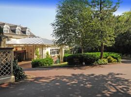 Best Western Plus Blunsdon House Hotel, Swindon