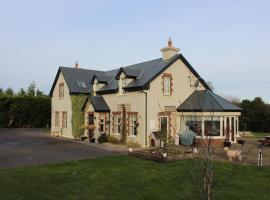JaGra House, Killorglin