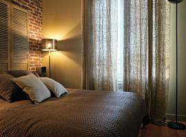 Little Suite - Westhoek, Lille