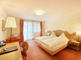 Hotel Bellerive Gstaad, Gstaad