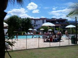 Apartamento Piccola Marina, Angra dos Reis