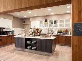 Homewood Suites by Hilton Syracuse - Carrier Circle, East Syracuse