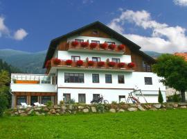Gasthof Pension - Café Konditorei Hassler, Berg im Drautal
