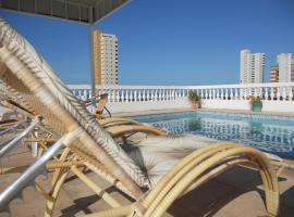 Algarve Praia Hotel, Fortaleza