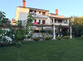 Vera Bed and Breakfast, Umag