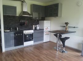 Hirvela5 Apartment, Pernu