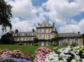 Château La Rametière, Plomb