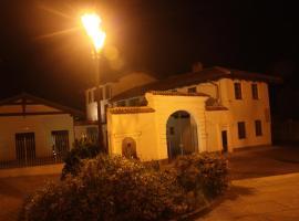 Campus Tre Denti, Cantalupa