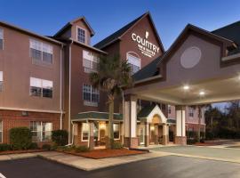 Country Inn & Suites - Brunswick, Brunswick