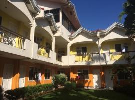 Daka Apartelle, Mandaue City