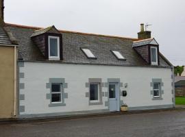Seashore Cottage, Portgordon