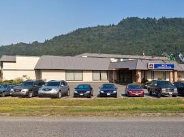 Best Western Rainbow Country Inn, Chilliwack