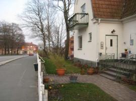 Kronans B&B, Hässleholm