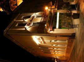 Les Arcades, Limoux