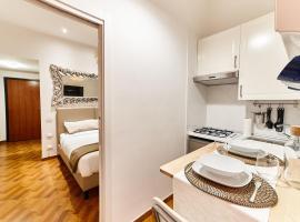 Narciso Apartment, Eboli